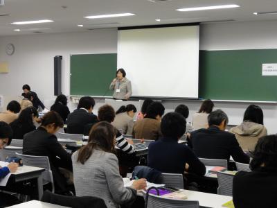 2015研究大会 協議会C