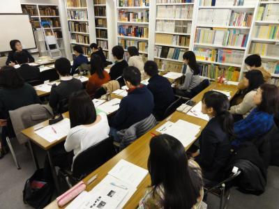語学教育研究所 - お知らせ