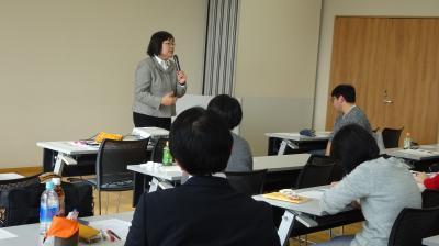 2016年度 「語研・小学校英語指導者養成講座」第14回セミナー